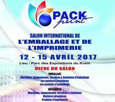 PACK Print Tunisia 2017